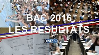 Béthune : Les résultats du Bac sont tombés !