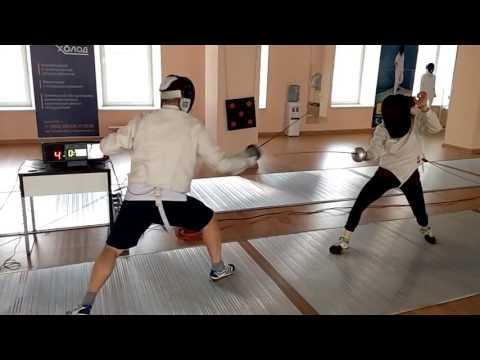 Боевая практика 1