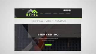 PRESENTAMOS ETHICARQ.COM GUATEMALA