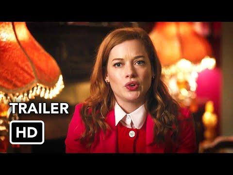 Zoey's Extraordinary Playlist Season 2 Trailer (HD) Jane Levy series