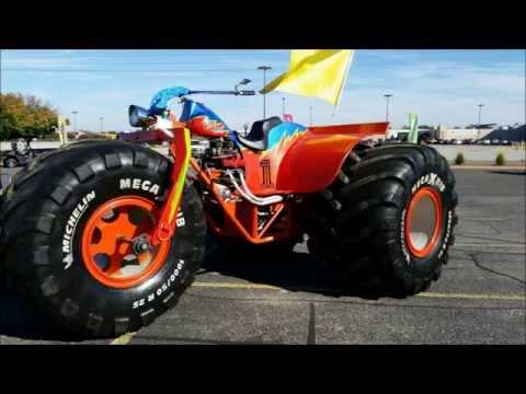 Terre Haute Custom Auto Show 2015 Commercial