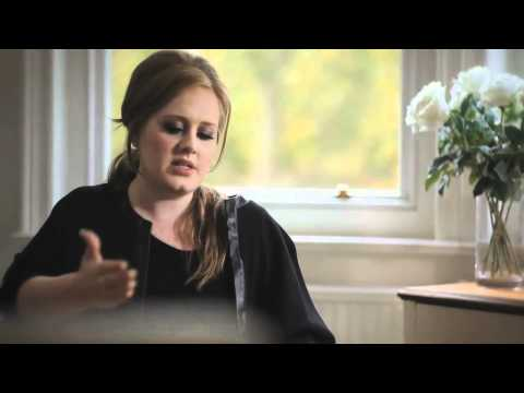 Someone Like You Explanation  Adele