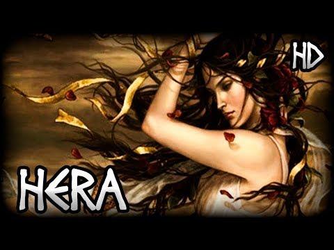 El mito de Hera (Juno) reina de los dioses- Sello Arcano