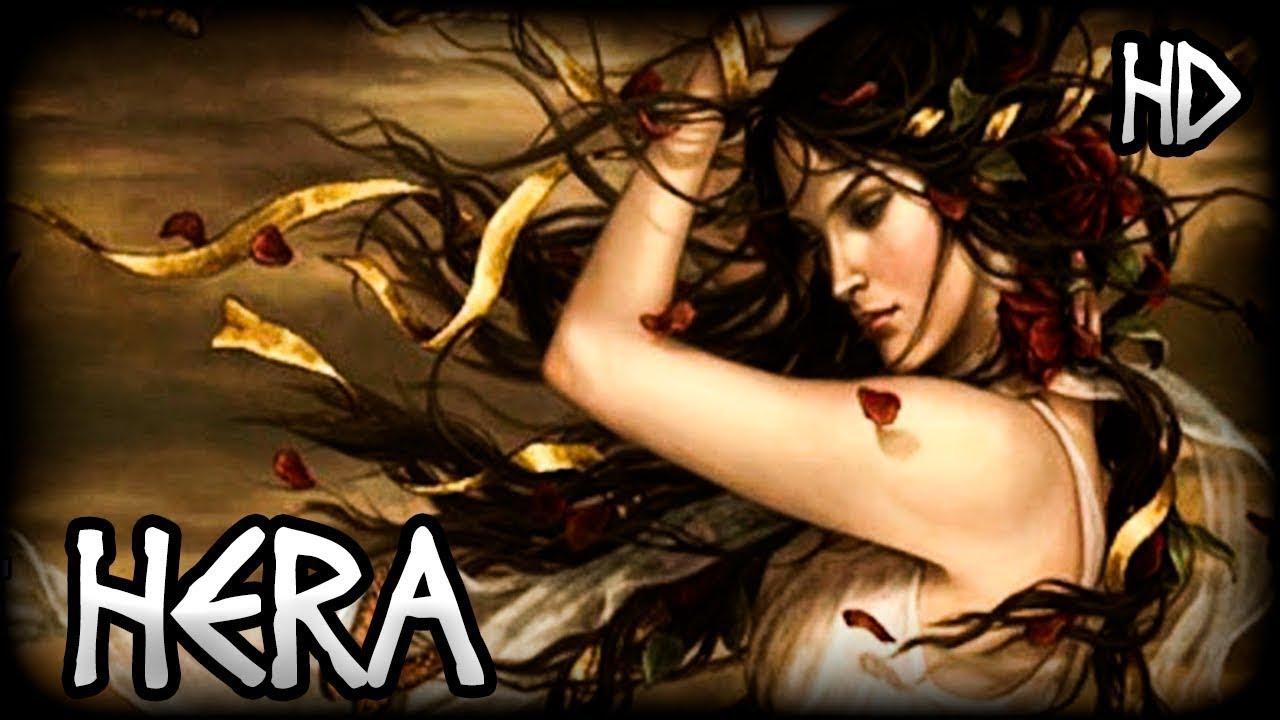 El mito de hera juno reina de los dioses sello arcano for En la mitologia griega la reina de las amazonas