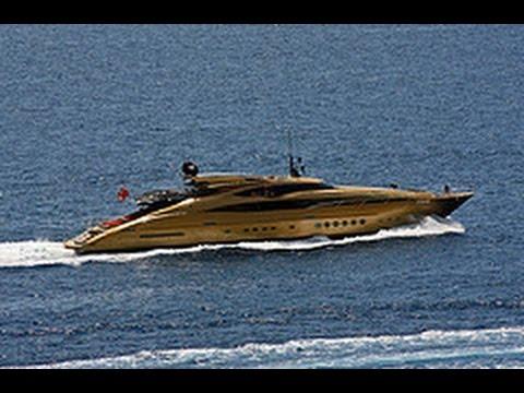 Monaco Yacht Show & Nice Yacht Show and cars 2013
