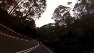 Bells Line Of Road Australia Twistys