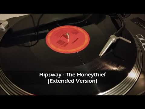 Hipsway - The Honeythief [Galus Mix] (1986)