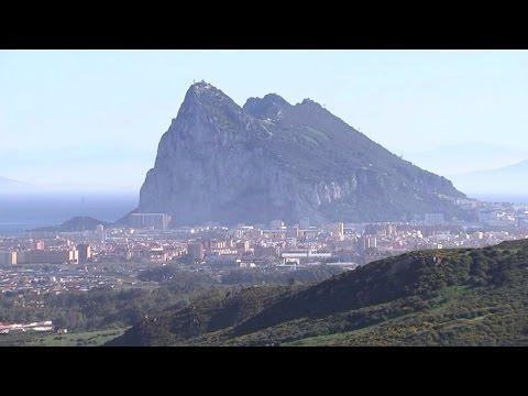 May urged to protect Gibraltar amid EU