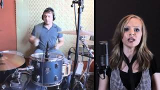 Alexandra Stan - Mr Saxobeat (Collab Cover)