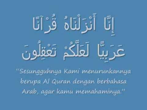 Tata Bahasa Arab 1-5 (Ilmu Nahwu)