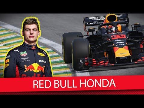 Ist Red Bull Honda reif für den WM-Titel? - Formel 1 2019 (News)