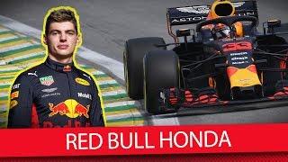 Ist Red Bull Honda reif fur den WM-Titel - Formel 1 2019 (News)