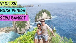 Download lagu Vlog 38 : KESERUAN DI NUSA PENIDA