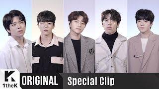 Special Clip(스페셜클립): INFINITE(인피니트) _ CLOCK