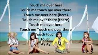 2NE1 - Falling In Love Lyrics