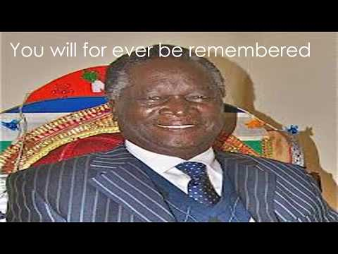 THE LIFE AND HISTORY OF NICHOLAS BIWOTT (TOTAL MAN). FULL....