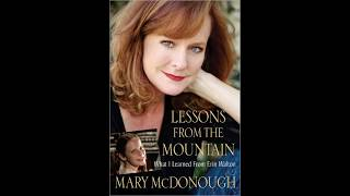 Mary McDonough at Arlington (TX) Public Library, 10/3/19
