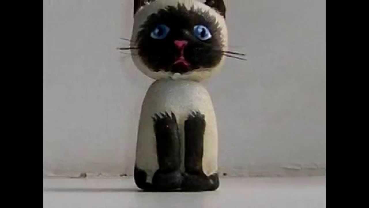 Котята мягкая игрушка своими руками