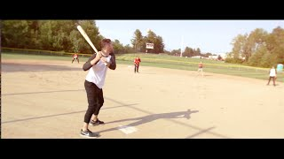 Friday Night Lites - Bases Loaded (Official Music Video)