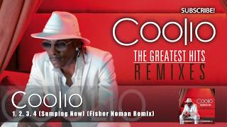 Coolio - 1, 2, 3, 4 Sumping New (Fisher Noman Remix)