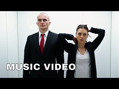 Hitman Agent 47 - Two Wounded Birds music video