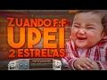 ZUANDO F.F - UPEI 2 ESTRELAS KKKJ - CROSSFIRE AL