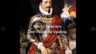 Chilean History Conquest.wmv