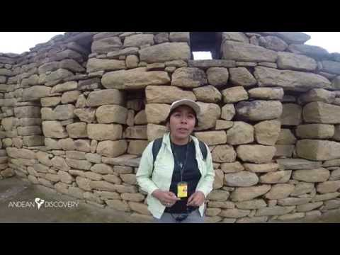 Explore Machu Picchu with Andean Discovery