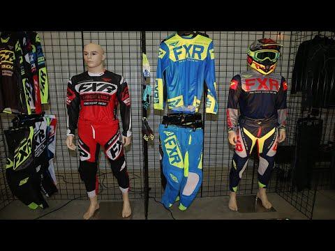 2018 FXR RACING | TransWorld Motocross