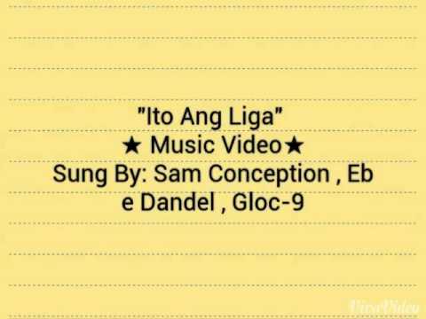 Ito Ang Liga ★Music Video★- PBA Official Music