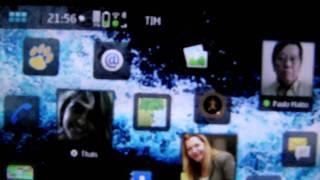 Demonstração do Nokia N900