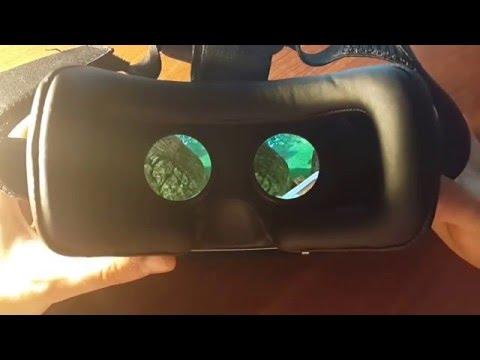 Очки виртуальной реальности: плюсы и минусы