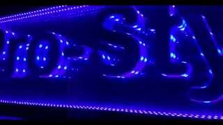 Enseigne Lumineuse LED 3D By Pro Style