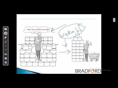 التنقيب عن البيانات - Data Mining - part1