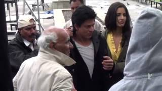 Making Of The Song - Saans - Jab Tak Hai Jaan -