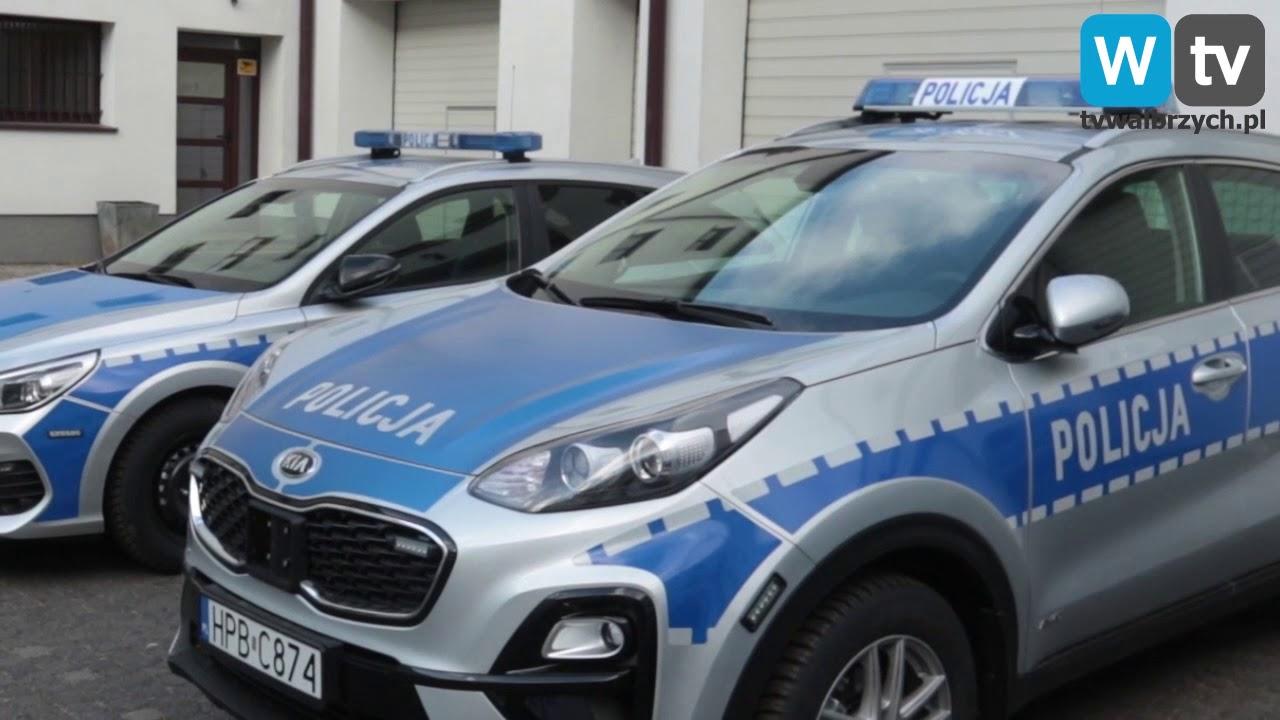 Telewizja Wałbrzych - Zaginiona 17-latka odnalazła się