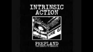 Intrinsic Action - I Can