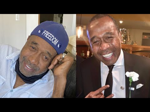 Download We Are Grieve Stricken To Share Sad Deaths Of 'Roots' Star Ben Vereen' Beloved Family Member