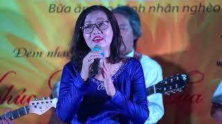Suối Mơ   Văn Cao, Phạm Duy Trình Bày Cữu Nữ Sinh Gia Long Phi Loan