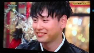 三代目 J Soul Brothers from EXILE TRIBE BSプレミアムカラオケの話