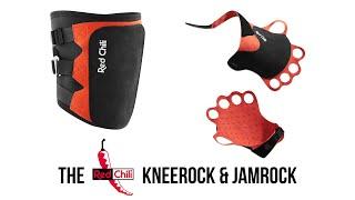 Red Chili - Kneerock and Jamrock