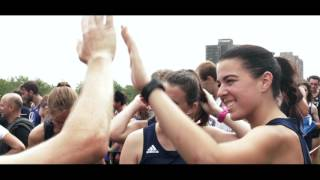 UQAM Citadins CrossCountry saison 2016-2017