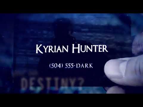 Chronicles of Nick by Sherrilyn Kenyon