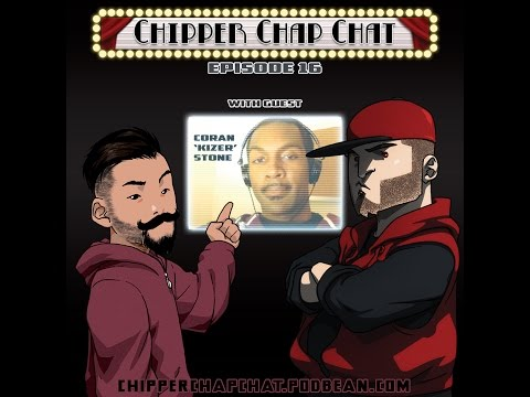 Chipper Chap Chat - Episode 16