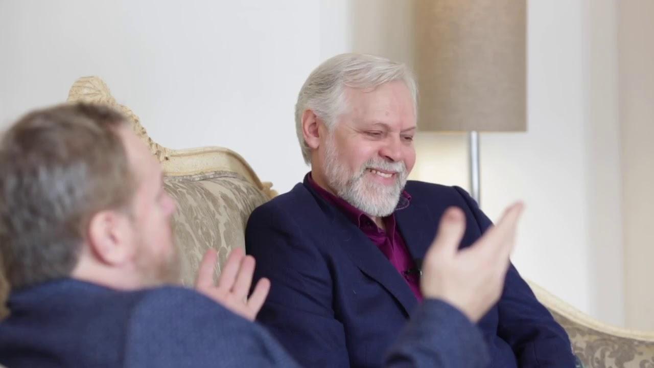 Психотерапевт Андрей Ермошин о семейных отношениях