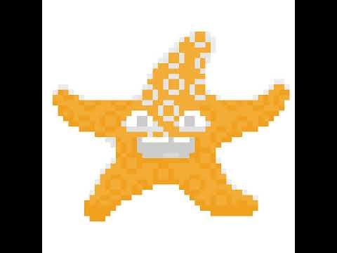 Deniz Yıldızı Boyama Youtube