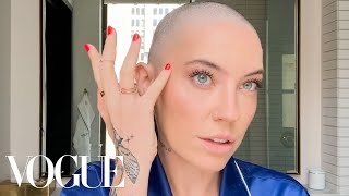 Bishop Briggs's Guide to Running-Into-Your-Ex Makeup | Beauty Secrets