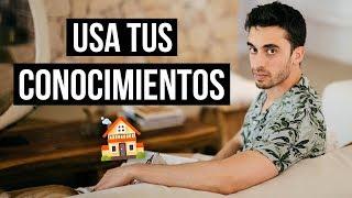 5 Trabajos Rentables Para Ganar Dinero en Internet | ¿Cómo trabajar desde casa?