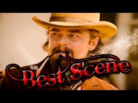 Best Scene From Django Unchained