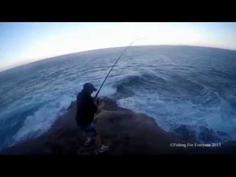 Fishing For Everyone Episode 1 In Kalbarri